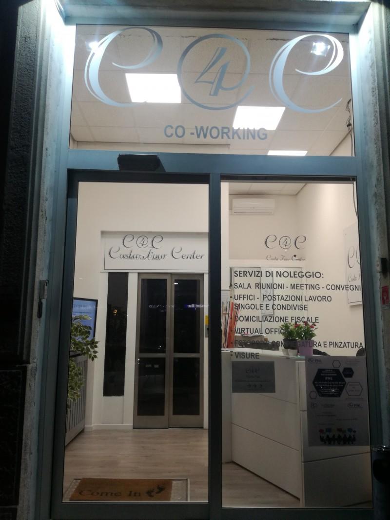C4C Costa Four Center srl Aule formazione, Sale meeting ...