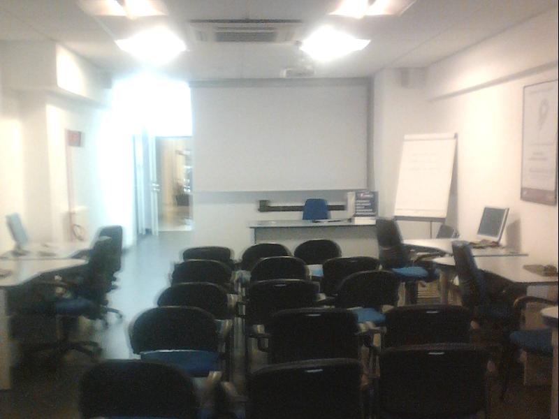 Sala corsi / conferenze