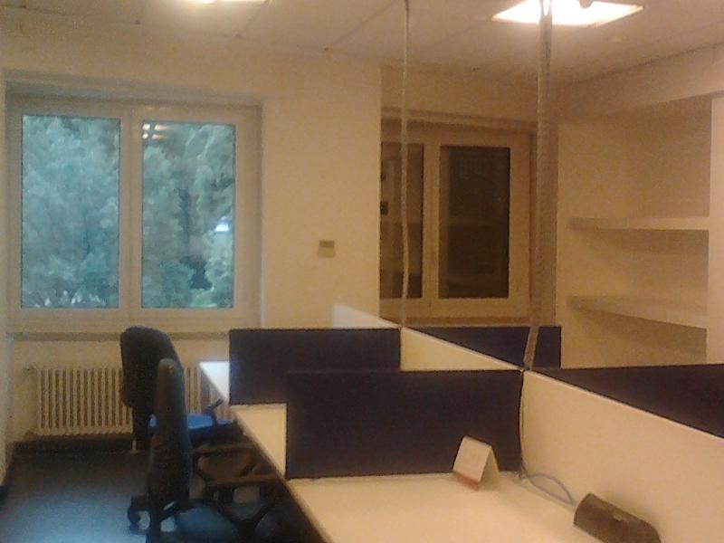 Spazio co-working