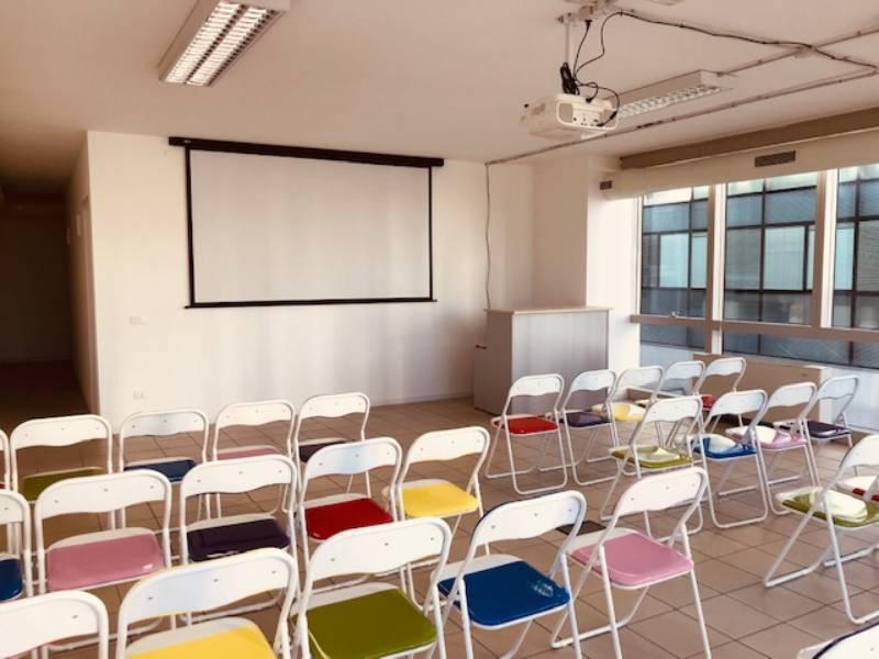 Sala meeting eventi