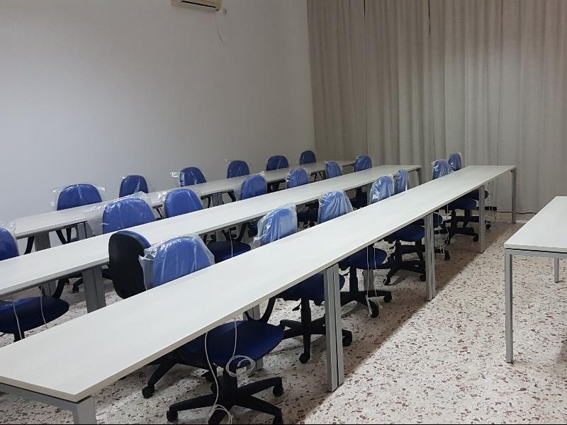 centro di formazione