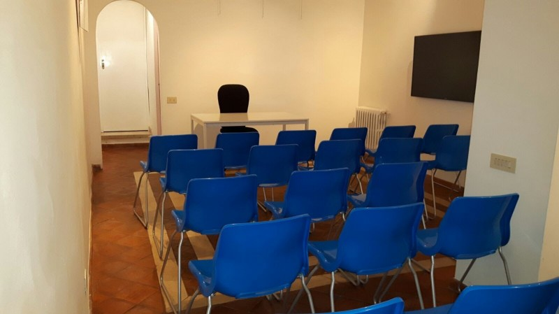 Sala Conferenze, Formazione, Meeting, Seminari
