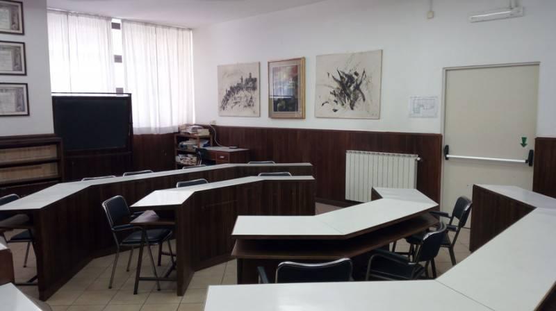 Aula Biblioteca
