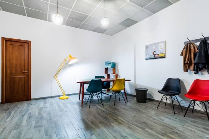 ufficio individuale