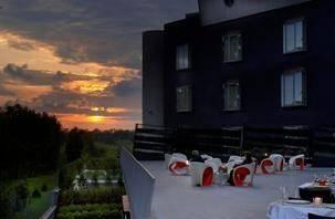 La nostra meravigliosa terrazza ... ideale per gli aperitivi