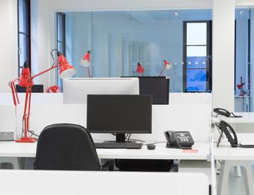 Sale meeting e aule per i tuoi eventi for Uffici temporanei