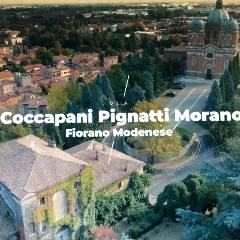 Villa Storica Villa Coccapani Pignatti Morano MODENA