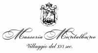 Hotel Masseria Montalbano