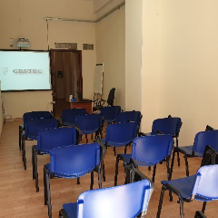 Centro di  formazione GESTEC
